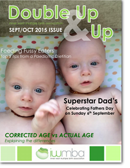 Double Up & Up Newsletter Sep-Oct 2015
