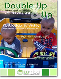 Double Up & Up Newsletter Jan-Feb 2016